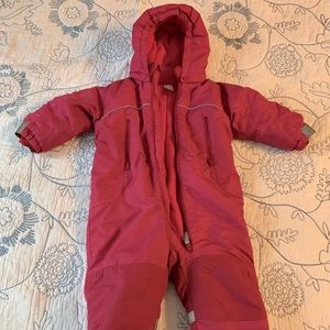 H&M Baby / Toddler Snow Suit